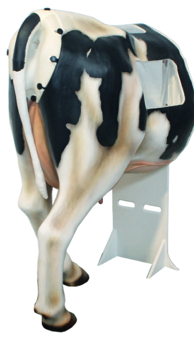 Magnet cow modele 1
